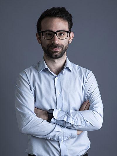 Andrea Brunetti