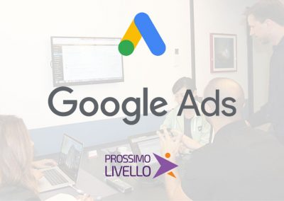 Corso Google Ads AdWords