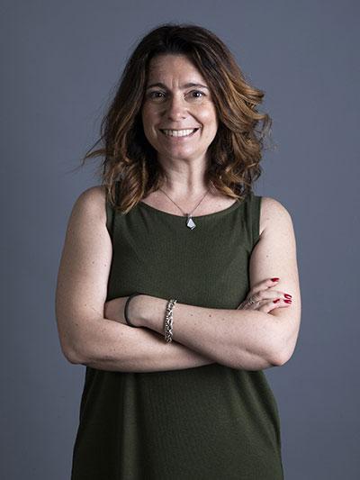 Sabrina Lanza